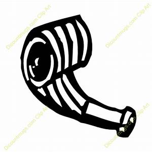 Party Horn Clipart