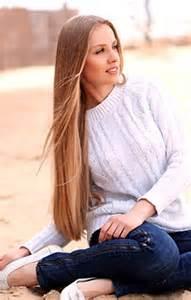 Estilos de cabelos longos   Cuidados para os Cabelos ...
