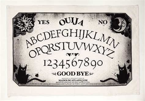 Collection Of Printable Ouija Board Template Blank