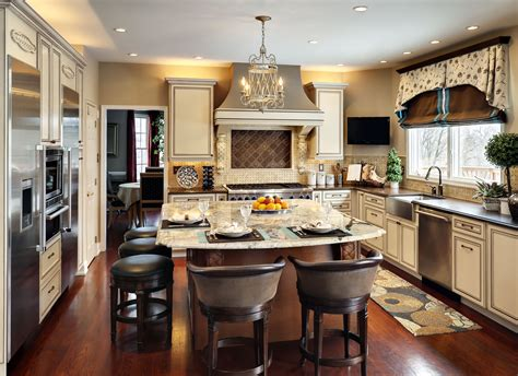 what 39 s cookin 39 in the kitchen decorating den interiors