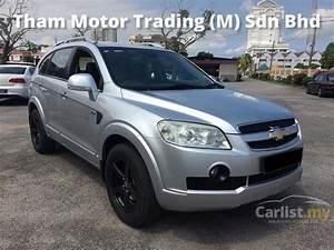 Chevrolet Captiva 2009 2 0 In Selangor Automatic Suv