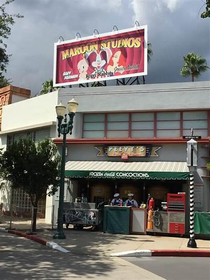 Disney Rabbit Roger Studios Maroon Walt Cartoon