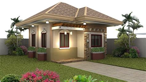 Home Design Ideas Construction by 25 Impressive Small House Plans For Affordable Home