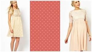 robes de grossesse pour ceremonie et mariage cocon pour bebe With robe de grossesse pour un mariage