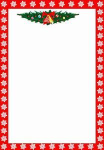 Free Christmas Borders 020511» Vector Clip Art - Free Clip ...