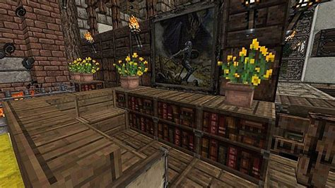 medieval mayors house medieval building series minecraft map