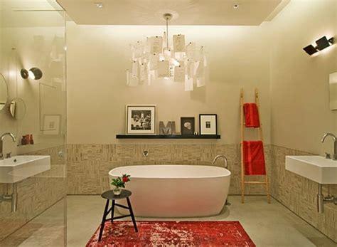 Unique Bathroom Fixtures by 15 Unique Bathroom Light Fixtures Ultimate Home Ideas