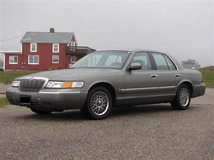 1999 Mercury Grand Marquis - Information And Photos