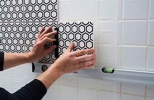 Recouvrir Du Carrelage Mural : bien recouvrir carrelage mural salle de bain de jeune une ~ Dailycaller-alerts.com Idées de Décoration