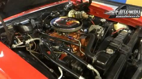 1965 Oldsmobile Cutlass 442 at Gateway Classic Cars - St ...