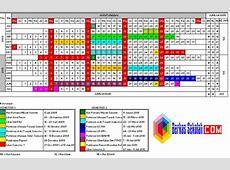 Kalender Pendidikan SD, SMP, SMA, SMK Tahun Ajaran 2017