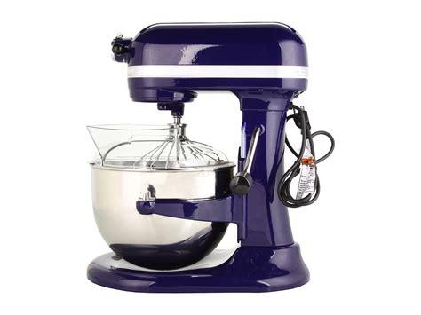New! Kitchenaid Pro 600 (cobalt Blue) Stand Mixer 6quart
