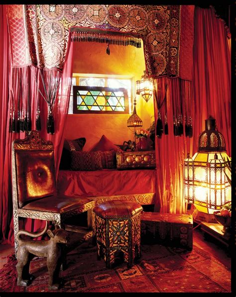 Red And Black Themed Living Room Ideas by Interior Design Trends 2017 Boho Bedroom