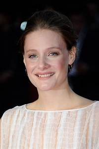 Films about women and their concerns are by Romola Garai ...