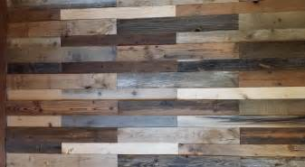 Home Depot Reclaimed Wood Look Tile by Reclaimed Antique Barn Wood Siding Options Weathered