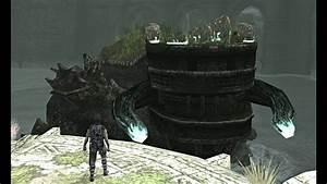 Shadow Of The Colossus Pelagia Colossi 12 Pelagia - YouTube