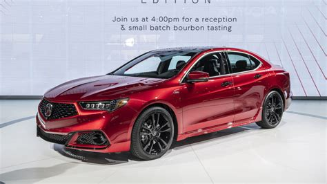 acura tlx 2020 2020 acura tlx pmc edition new york 2019 photo gallery