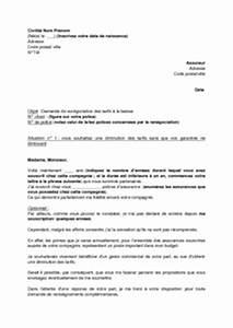 Rédiger Une Lettre Geste Commercial : exemple de courrier commercial gratuit les types de lettres jaoloron ~ Medecine-chirurgie-esthetiques.com Avis de Voitures