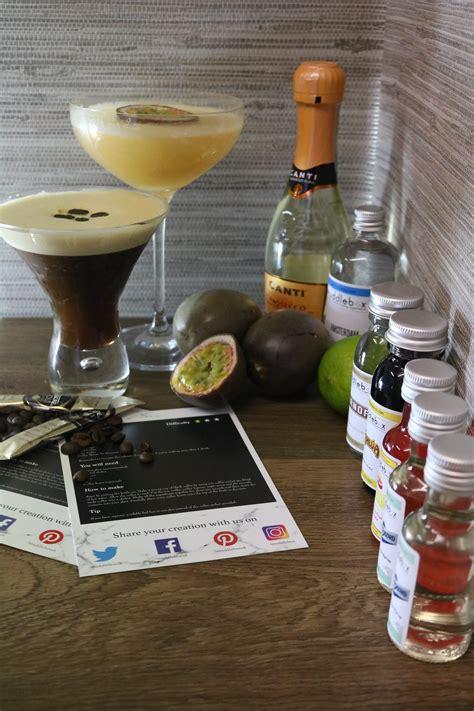 modern martini cocktail lover kit espresso martini