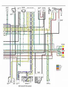 Honda Activa Wiring Diagram Pictures  Images  U0026 Photos