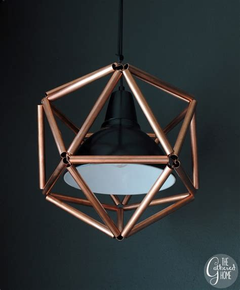 how to make great diy light fixtures by repurposing items