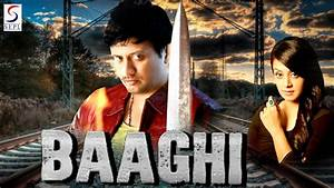 Baaghi - South Indian Super Dubbed Action Film - Latest HD ...