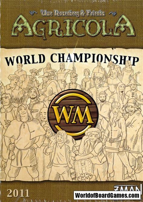 Mtg World Chionship Decks 2011 by Agricola World Chionship Wm Deck 2011 Exp