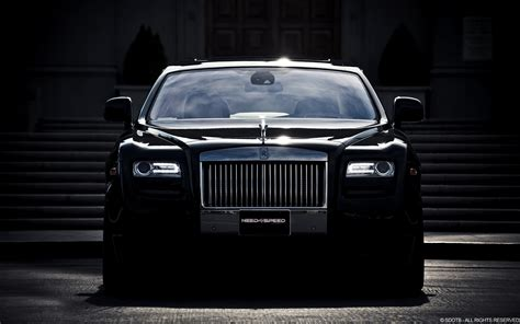 Wallpapers Rolls Royce Wraith Images