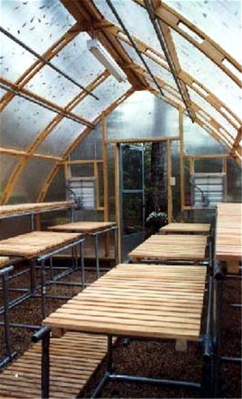 gothic arch greenhouses review  simpson