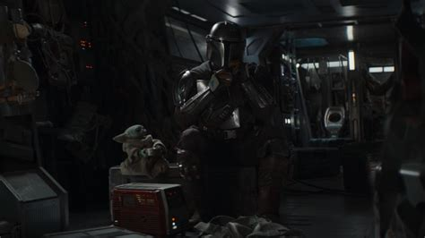 The Mandalorian, Season 2: Episode 4's Easter Eggs and ...
