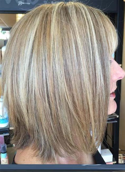 Pretty 2018 Hairstyles for Women Over 50 Hairstylesco