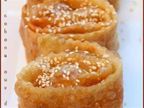blogs recettes de cuisine recettes de griwech et gâteau au miel