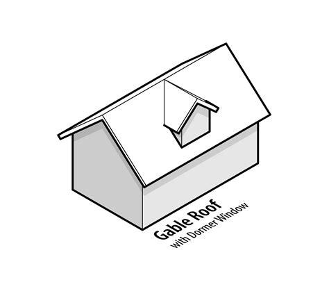 gable roof plans 15 types of roofs for houses with illustrations