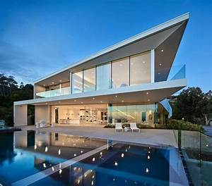 Modern, Luxury, Villa, With, Great, Views, Of, Los, Angeles