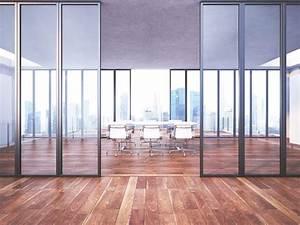 Isolation Phonique Cloison : cloison coulissante isolation phonique pour bureaux ~ Melissatoandfro.com Idées de Décoration