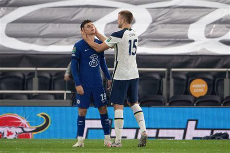 Watch as classy Tottenham star Eric Dier is first to ...