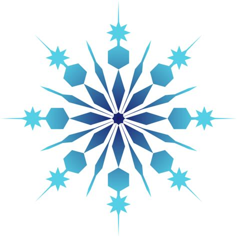 Snowflake Clipart Snowflake Clip At Clker Vector Clip