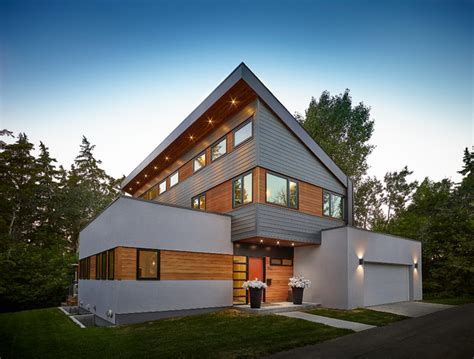 20 Unbelievably Beautiful Contemporary Home Exterior