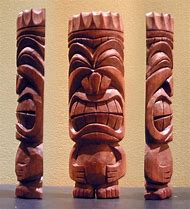 best tiki totem ideas and images on bing find what you ll love