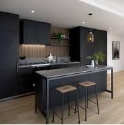 Kitchen Bathroom Design by 25 Best Ideas About Modern Kitchen Design On Pinterest Modern Kitchens Co