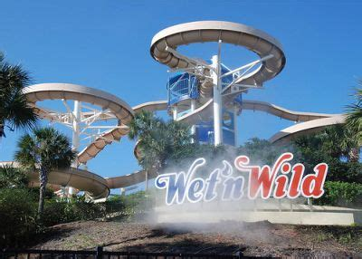 Top 5 Orlando Water Parks, Best Water Parks, Florida