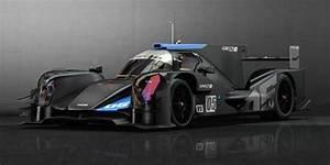 Actualite Le Mans : le mans l 39 oreca 05 lmp2 en d tails actualit automobile motorlegend ~ Medecine-chirurgie-esthetiques.com Avis de Voitures