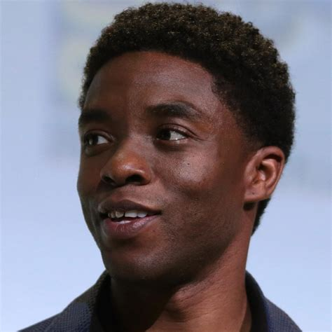 He is known for his portrayal of t'challa / black panther in the marvel cinematic universe from 2016 to 2019, particularly in black panther (2018), and for his starring roles as several pioneering americans, jackie robinson in 42 (2013), james brown in get on up (2014), and thurgood marshall in marshall (. Chadwick Boseman Bio, Net Worth, Height, Facts | Dead or ...