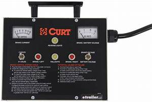 Curt Trailer And Brake Controller Wiring Circuit Tester