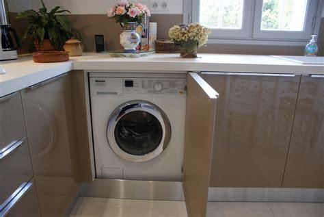 lave linge dans la cuisine lave linge de cing 28 images les 25 meilleures id 233