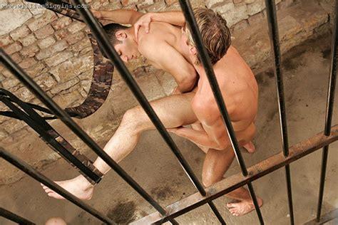 Daniel Just Erotic Solo Inside Jirka Gregor Scene 6