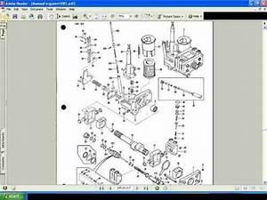 Mf 240 Tractor Wiring Diagram Wiring Diagram Schemes