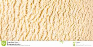 Vanilla Bourbon Ice Cream Detail Stock Photo - Image: 67790578