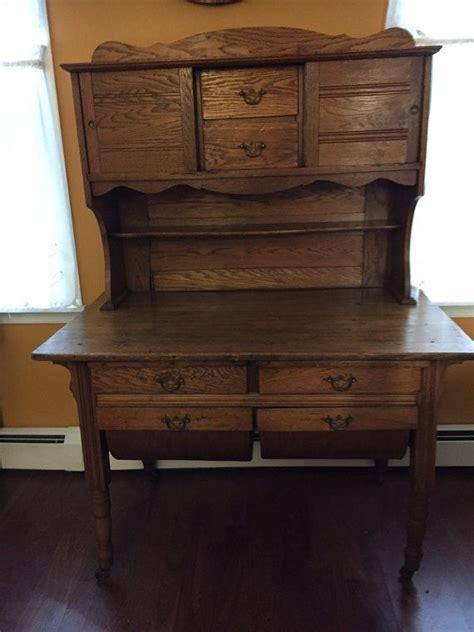 possum belly kitchen cabinet antique possum belly bakers cabinet antiques and cabinets