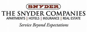 Real Estate — The Snyder Companies